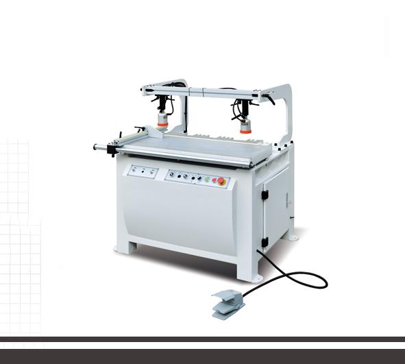 máy khoan liên kết 1 dàn RMZ73211