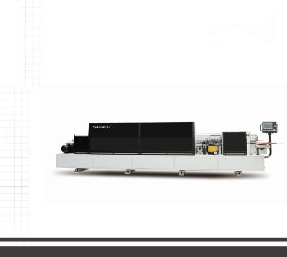 RFB560JCH Automatic Edge Banding Machine