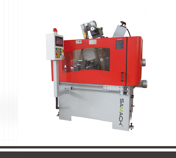 Automatic Circular Saw Blade Grinding Machine 158A
