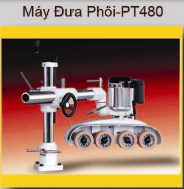 MAY DUA PHOI FT-480